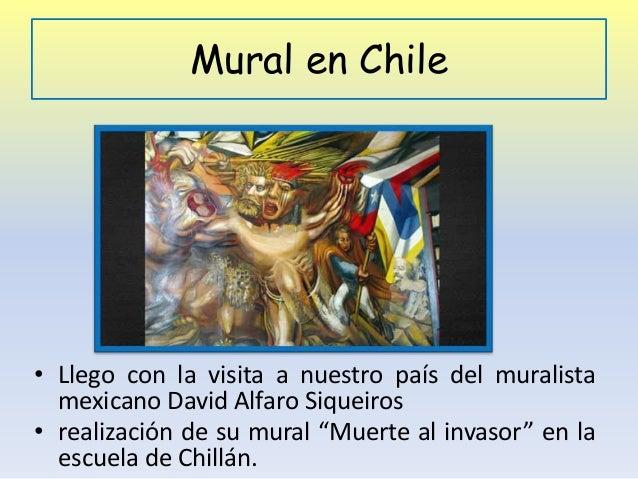 Los murales for El mural pelicula