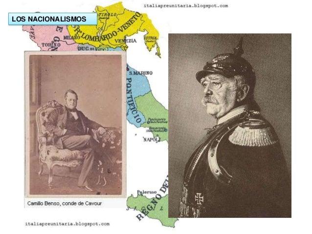 LOS NACIONALISMOS
