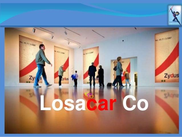 Losacar Co