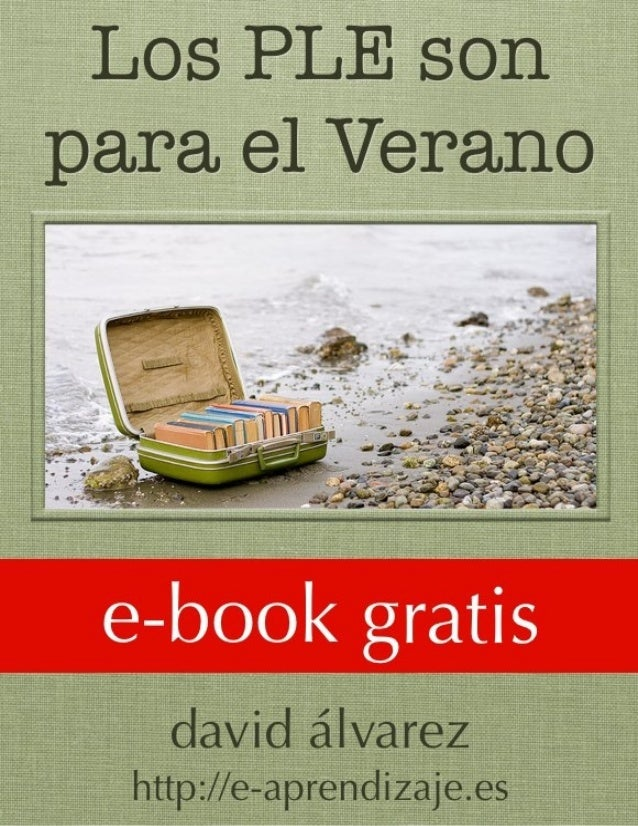 Los PLE son para el verano, de David Álvarez