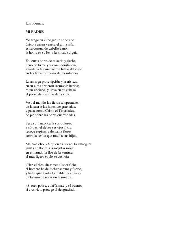 Poemas De Thanksgiving