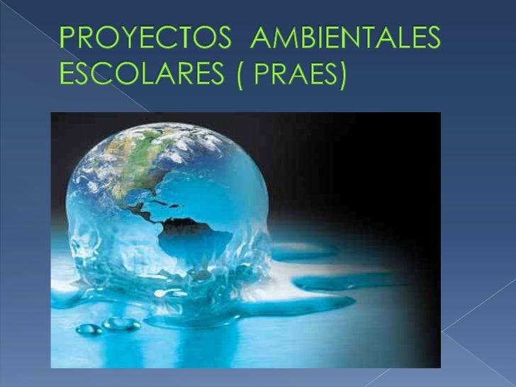 Los proyectos ambientales escolares for Proyecto construccion de aulas escolares