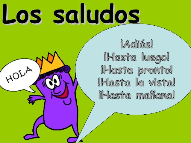 Saludos greetings how to greet and introduce yourself to people in image result for los saludos m4hsunfo