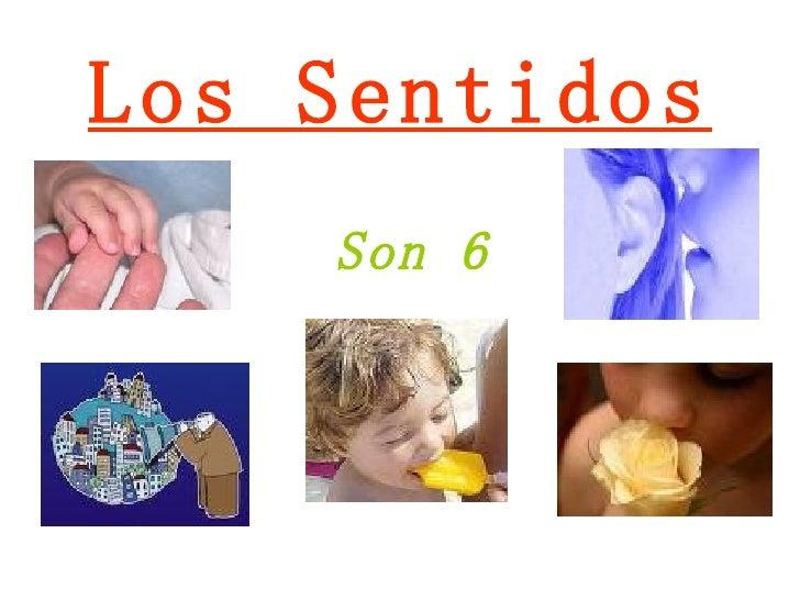 Los Sentiseis