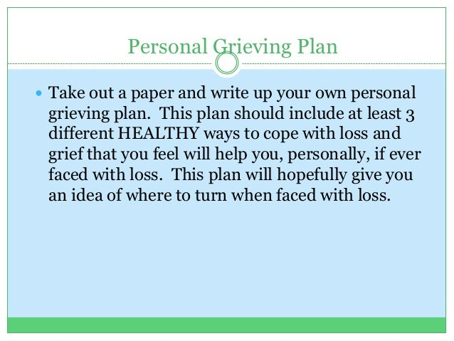 Healthy Grief. Custom Healthy Grief Essay Writing Service || Healthy Grief Essay samples, help