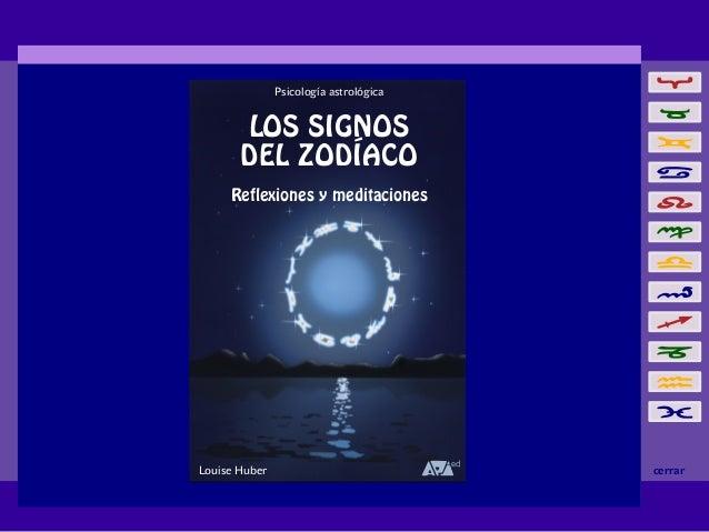 Los signos del_zodiaco