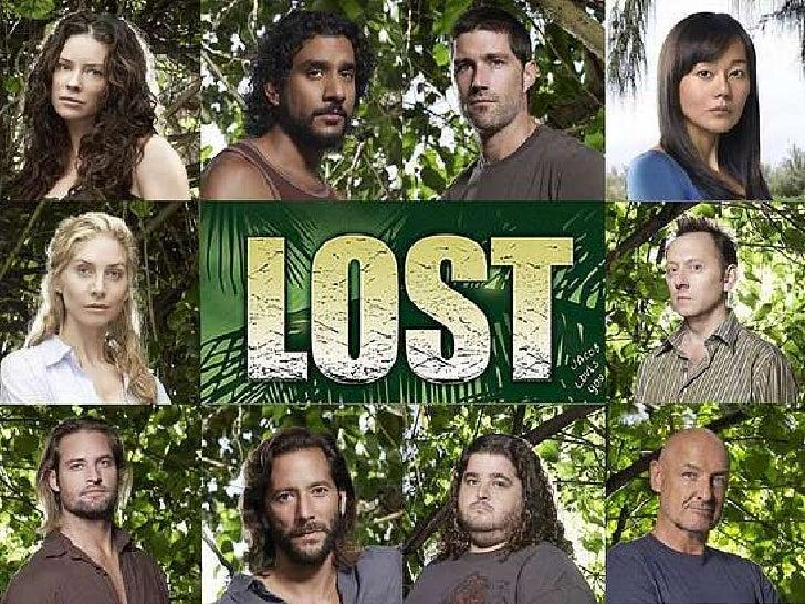 Lost2009