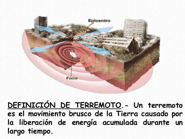Terremotos de granada arenas del rey for Definicion de cuarto