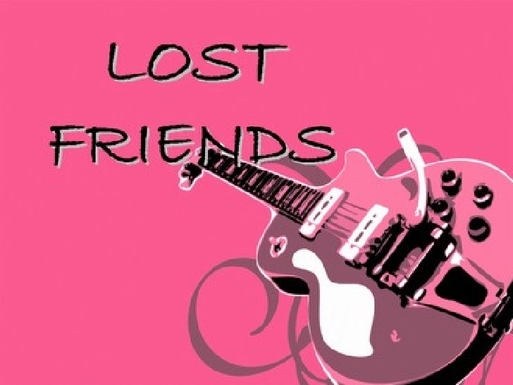 Lost friends2