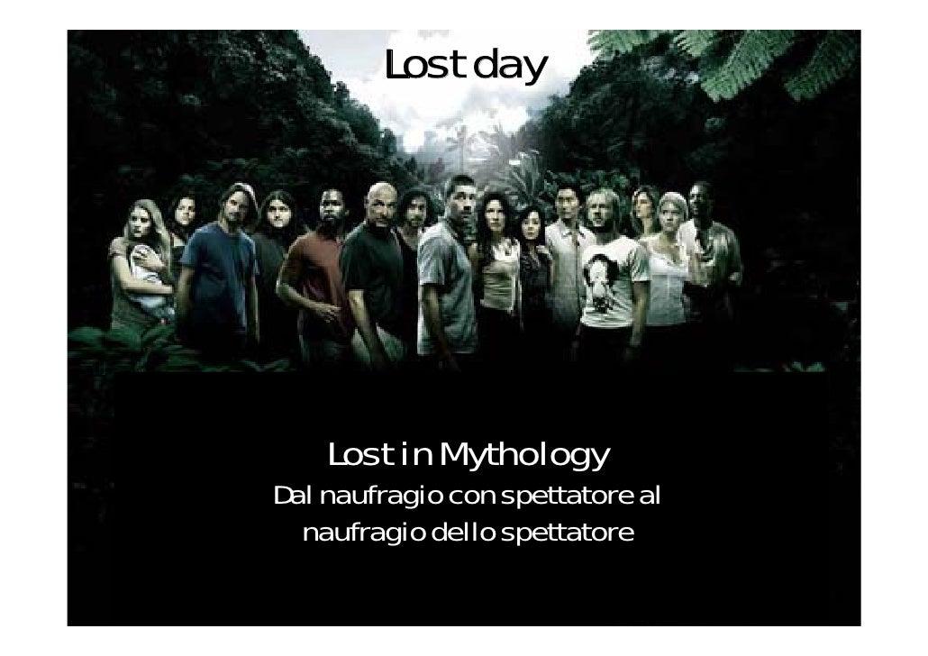 LostDay [Leonzi]
