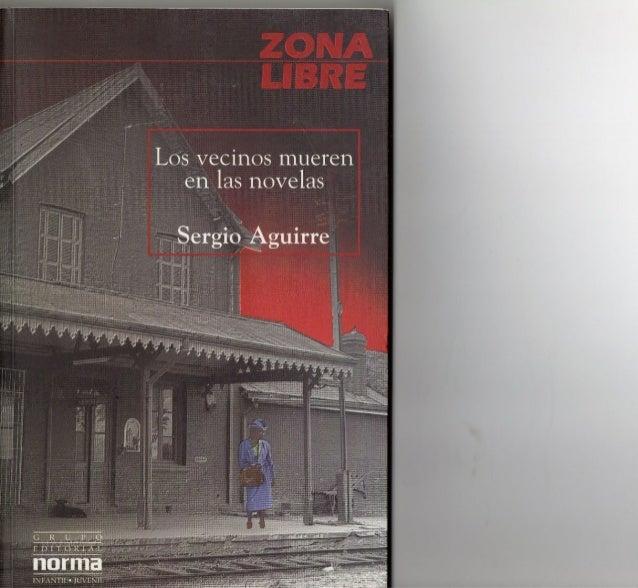 Resultado de imagen para sergio aguirre los vecinos mueren en las novelas