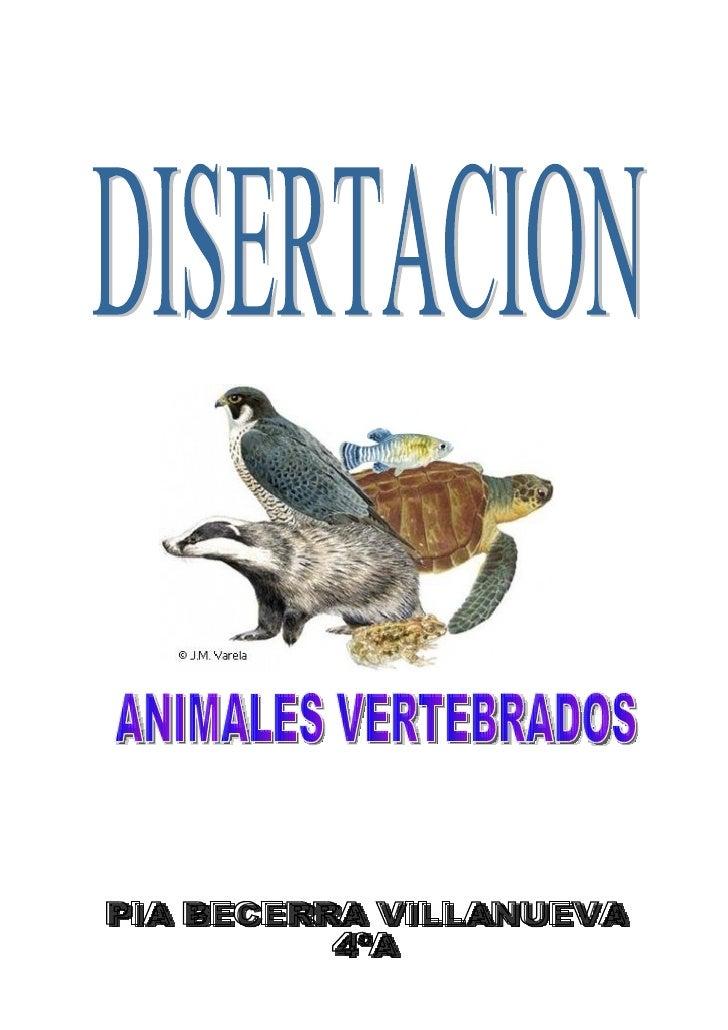 Los vertebrados son un grupo de animales con un esqueleto interno articulado, que actúa como soporte del cuerpo y permite ...