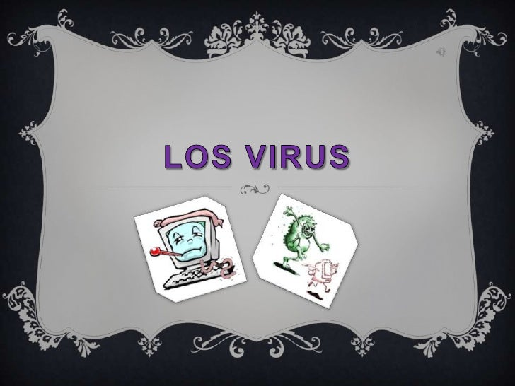 Los virus<br />