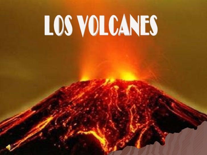 CLASES DE VOLCANES SEGÚN SU FORMA                      Volcanes de escudo: son                     los que tienen el diáme...
