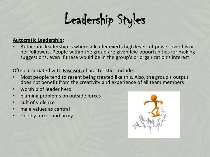 Lord of the flies leadership essay