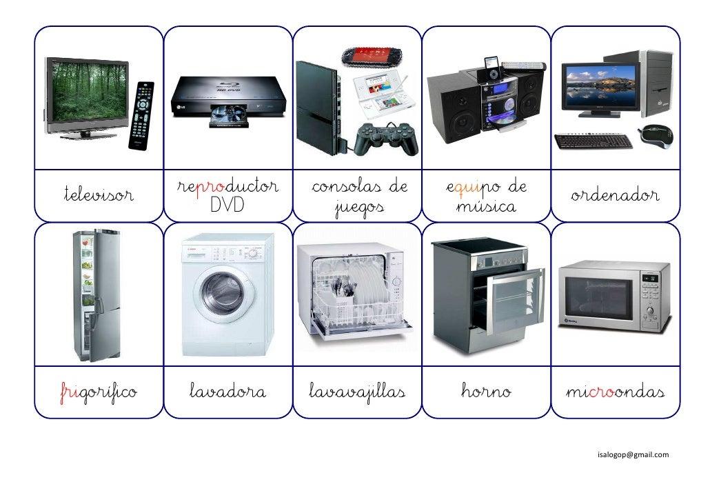 Loto electrodomesticos