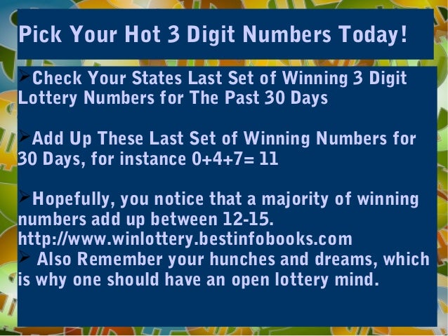 4 digit lottery number combinations never won european