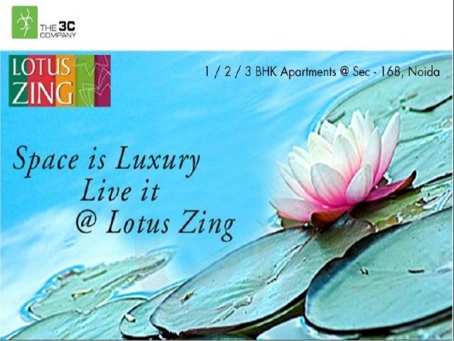 Sale Lotus zing