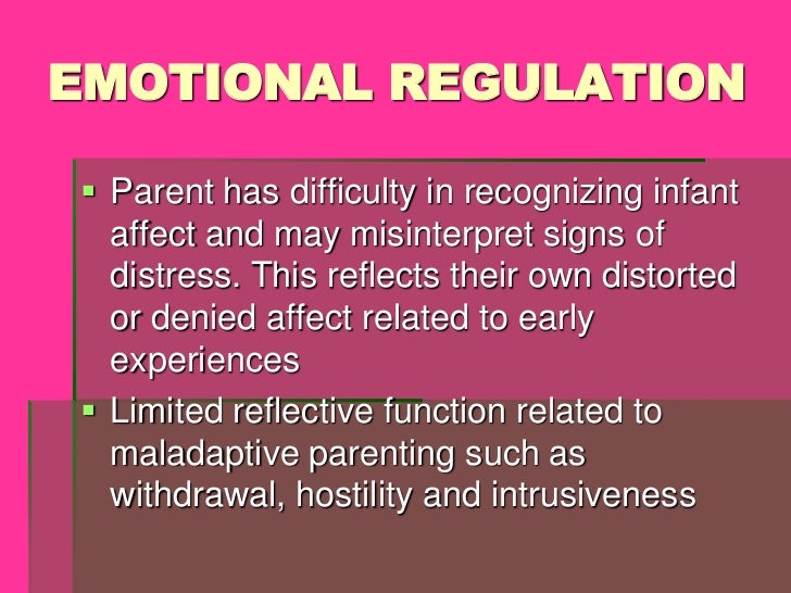 emotional regulation Cbt is an effective treatment for emotion regulation cognitive therapy techniques help individuals identify and evaluate inaccurate beliefs about emotions.