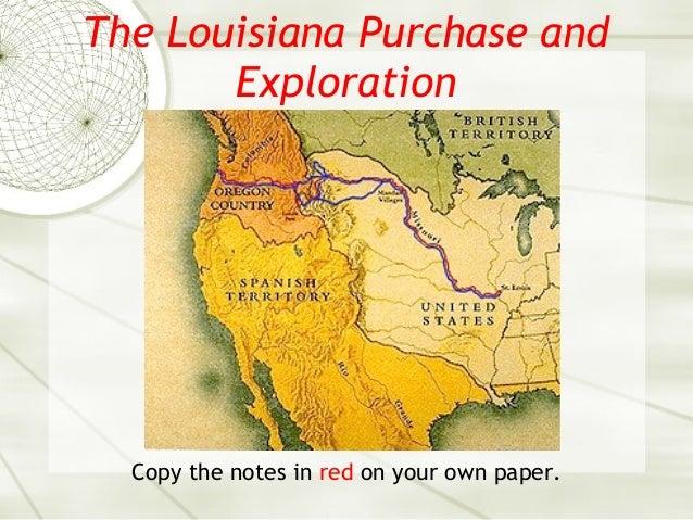 Louisianapurchase