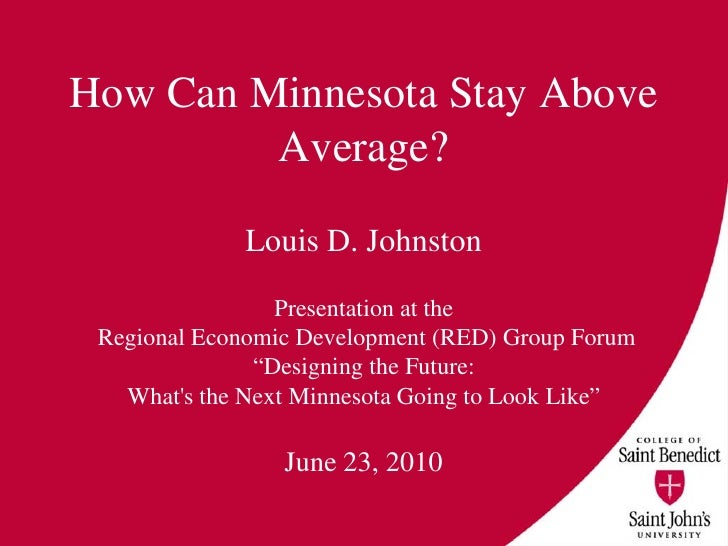 Louis johnston red group talk 06 22-2010