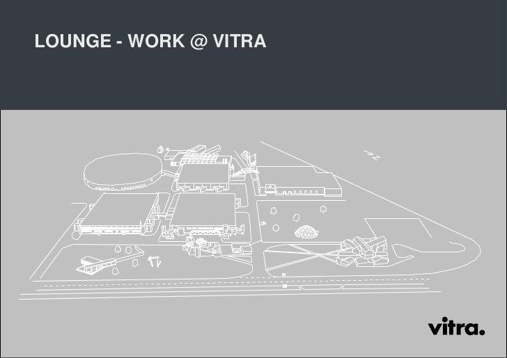 LOUNGE - WORK @ VITRA