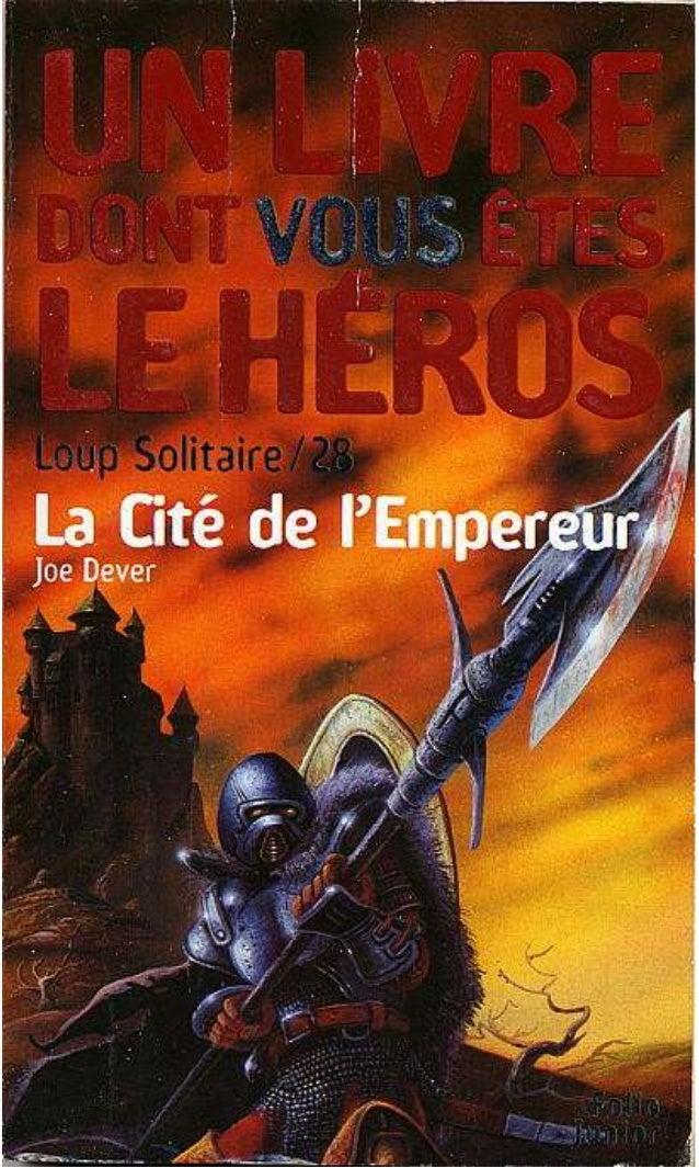 Titre original : The Hunger ofSejanoz Edition originale publiée à Londres par Red Fox, Random House Children's Books © Joe...