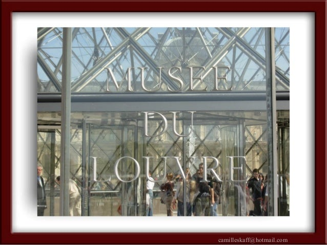 Louvre lc