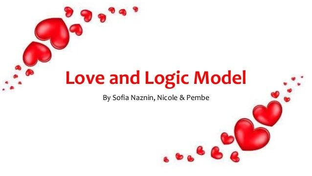 Love and logic model