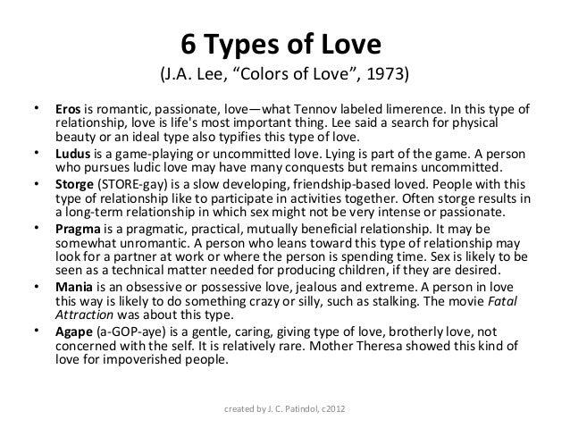 Love limerence vs Limerence vs.