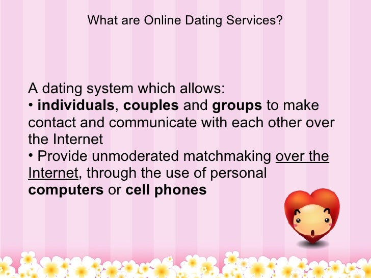 Online dating 1st email examples