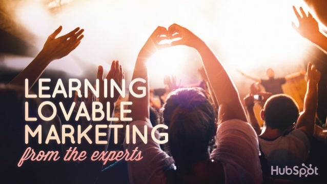 ExpertADVICE ON HOW TO CREATEMARKETING PEOPLE LoveIt's Valentine's Day, and love is in the air—cards, roses, chocolates. S...
