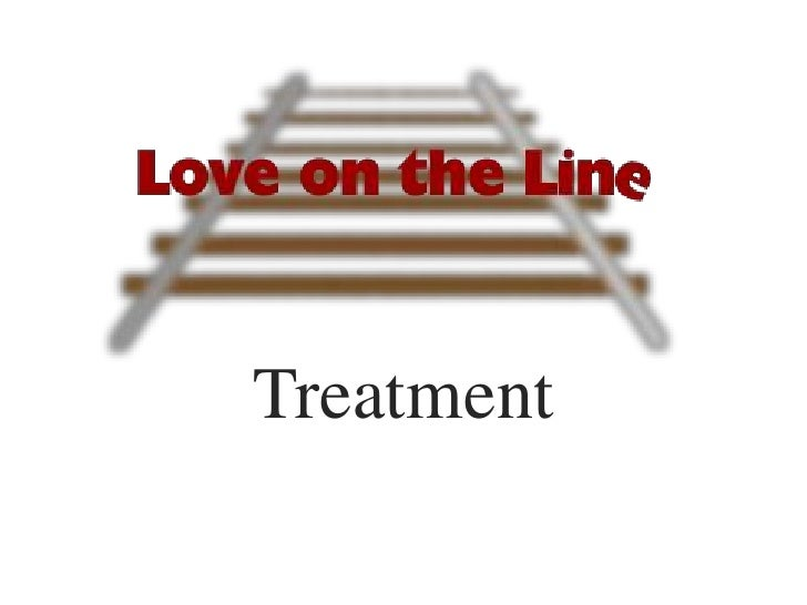 Love on the Line Treatment
