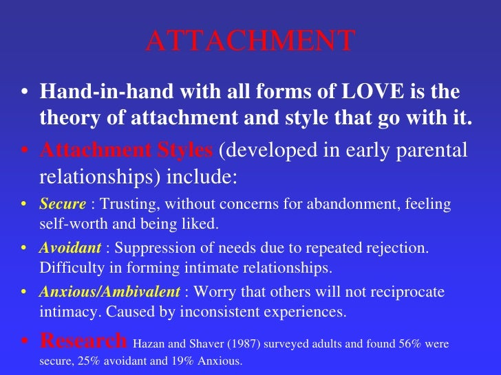 essay on different kinds of love Get an answer for 'what are the different types of love in romeo and juliet, and how does love change in different characters throughout the play i wrote an essay.