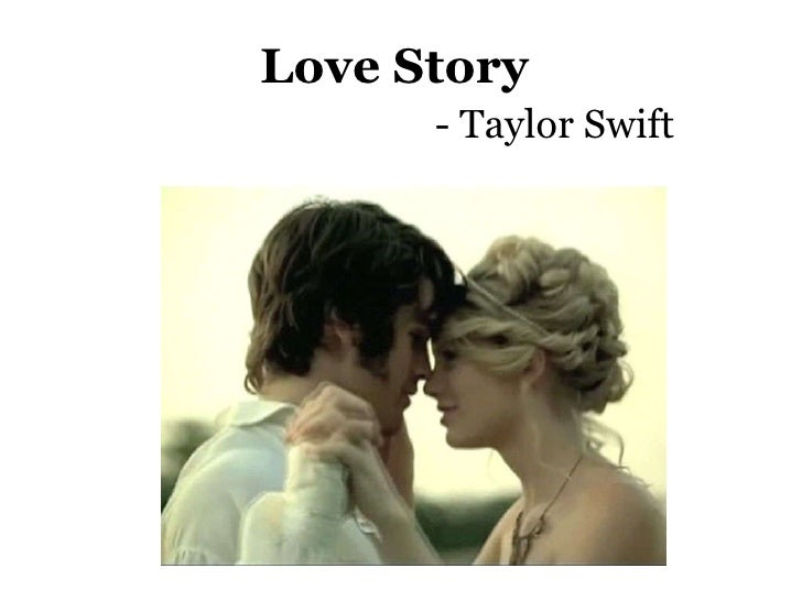 Love Story Powerpoint