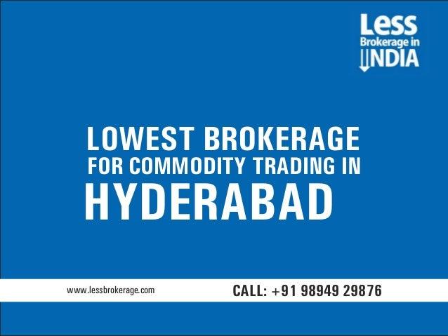 Option trading jobs in mumbai