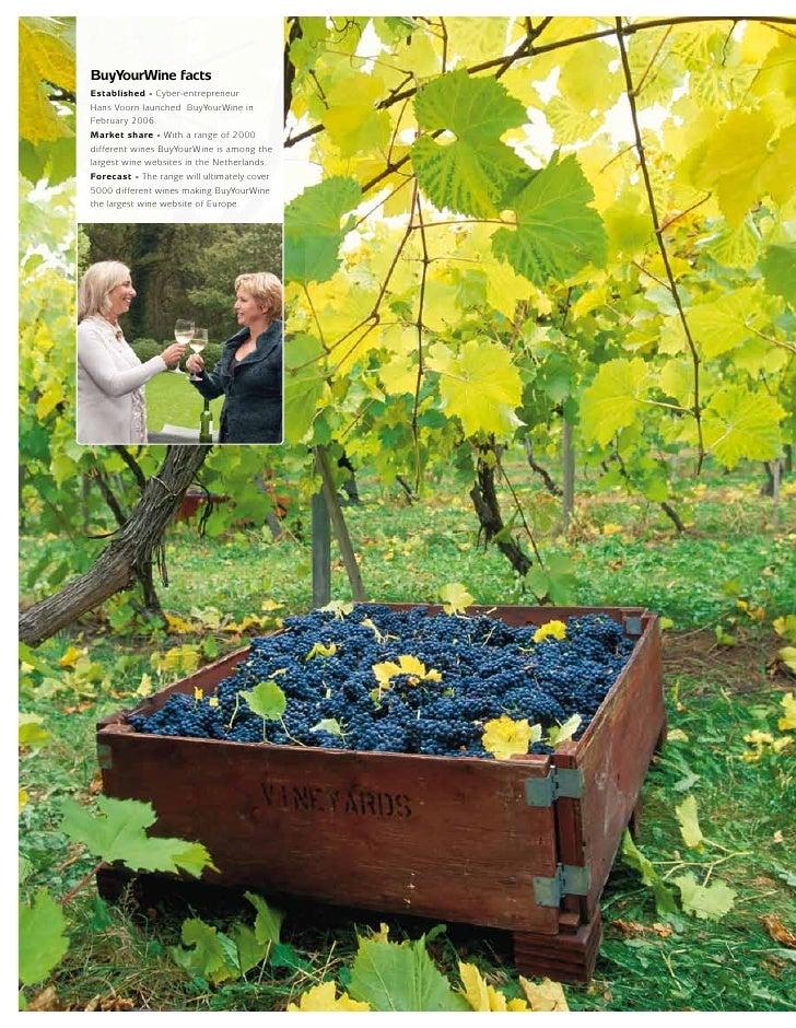 TIE Magazine #1: Old wine New business