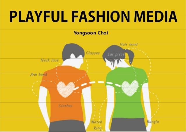 PLAYFUL FASHION MEDIA        Yongsoon Choi