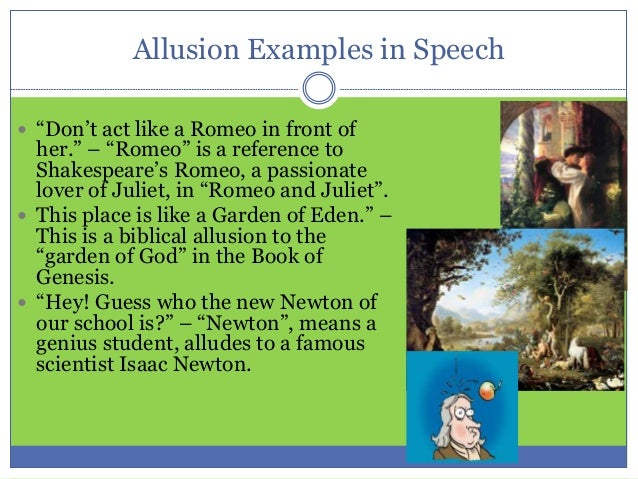 the contrasting imagery and metaphors in juliets speech Juliet's speech in act 4, scene 3, filled with much classic shakesperean imagery, is a turning point in the play for juliet in which she wrestles with the conflicts in her life and then ultimately comes to a decision.