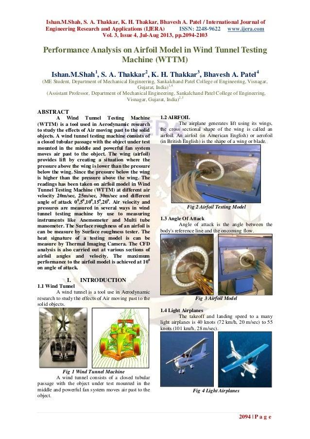 Ishan.M.Shah, S. A. Thakkar, K. H. Thakkar, Bhavesh A. Patel / International Journal of Engineering Research and Applicati...