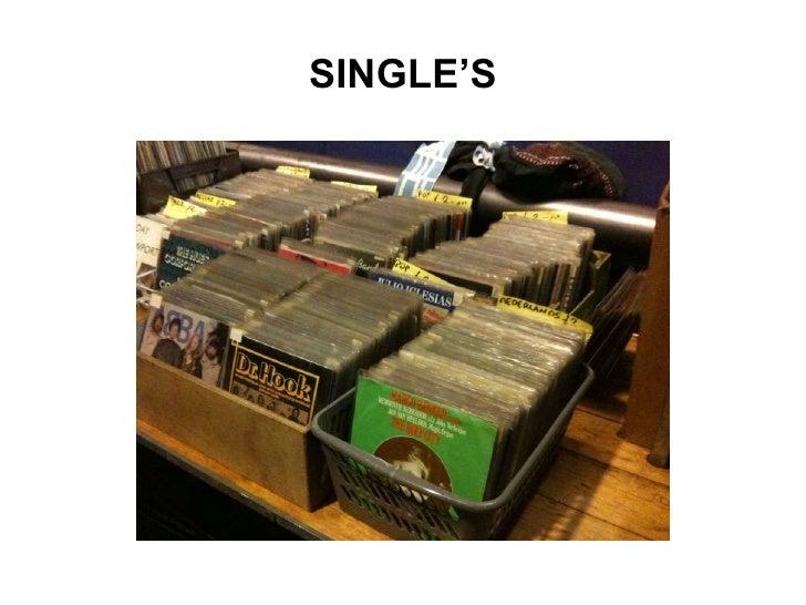SINGLE'S