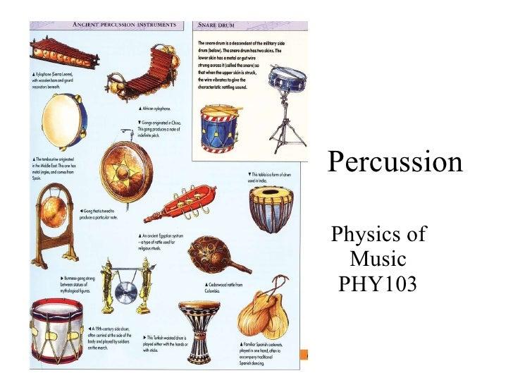 L Percussion