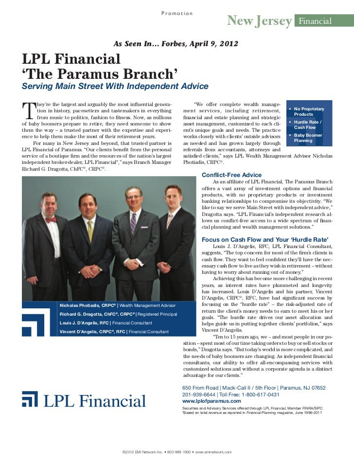 Lpl Paramus Forbes Article  4 9 12