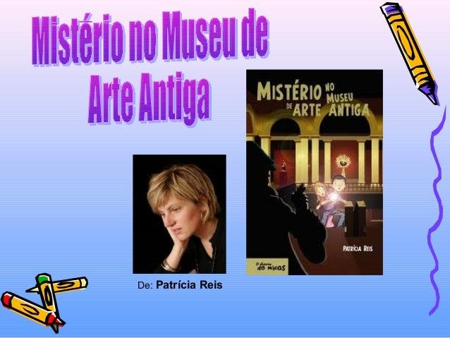 Lp misterio no_museu_de_arte_antiga