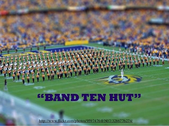 """""""BAND TEN HUT"""" http://www.flickr.com/photos/9597476@N07/3286776274/"""