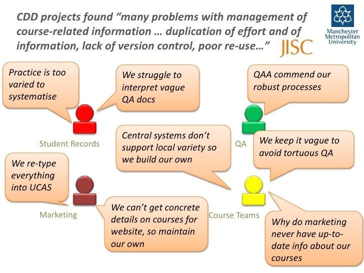 LRT Talks 20120522 JISC CDD