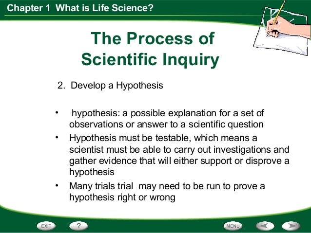 science inquiry essay Science best practice essay final - free download as word doc (doc / docx), pdf file (pdf), text file (txt) or read online for free.