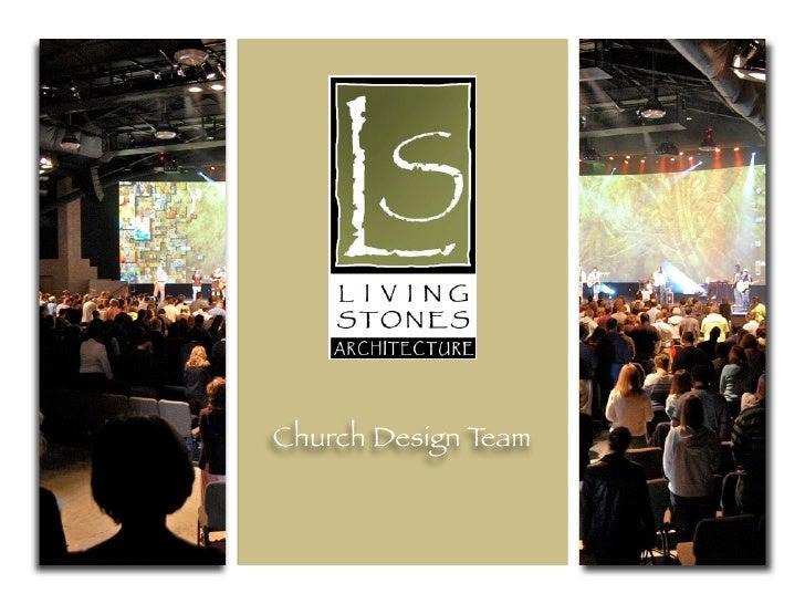 Church Design Team