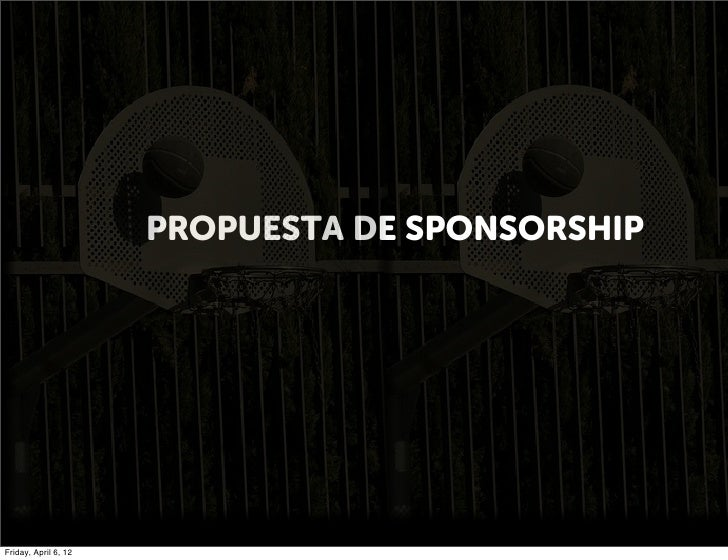 Lsc Sponsorship