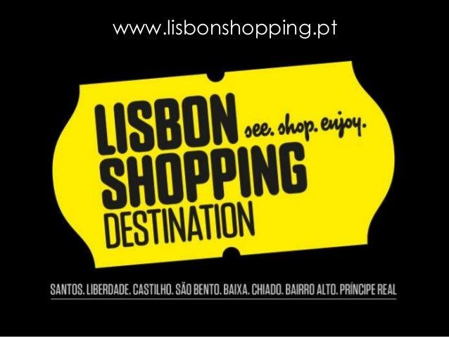 www.lisbonshopping.pt